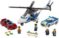 Конструктор Lego High-Speed Chase 60138