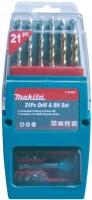Набор инструментов Makita P-57087