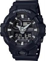 Наручные часы Casio G-Shock GA-700-1B