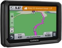 Фото - GPS-навигатор Garmin Dezl 570LMT