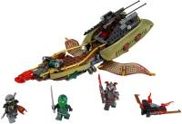 Фото - Конструктор Lego Destinys Shadow 70623