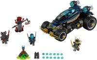 Фото - Конструктор Lego Samurai VXL 70625