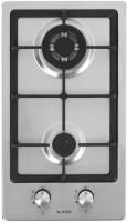 Фото - Варочная поверхность VENTOLUX HSF 320 CT X 3 нержавеющая сталь