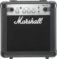Фото - Гитарный комбоусилитель Marshall MG10CF