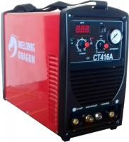 Сварочный аппарат Welding Dragon CT416