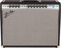 Гитарный комбоусилитель Fender 68 Custom Twin Reverb