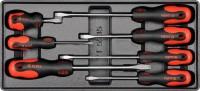 Набор инструментов Yato YT-5535