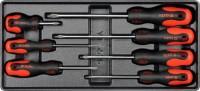 Набор инструментов Yato YT-5536