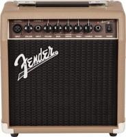 Гітарний комбопідсилювач Fender Acoustasonic 15