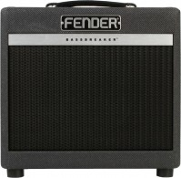 Фото - Гитарный комбоусилитель Fender Bassbreaker 007 Combo