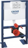 Фото - Инсталляция для туалета Grohe 38587000