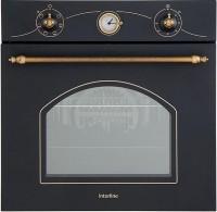 Фото - Духовой шкаф Interline HR 600 BK черный