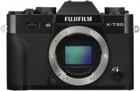 Фотоаппарат Fuji X-T20  body