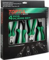 Фото - Набор инструментов TOPTUL GAAE0402