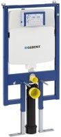 Фото - Инсталляция для туалета Geberit Duofix 111.726.00.1