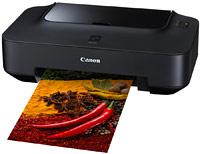 Фото - Принтер Canon PIXMA iP2700