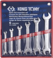 Фото - Набор инструментов KING TONY 1106MR