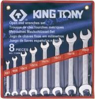 Фото - Набор инструментов KING TONY 1108MR