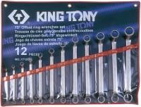 Фото - Набор инструментов KING TONY 1712MR