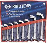 Фото - Набор инструментов KING TONY 1808MR