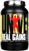 Гейнер Universal Nutrition Real Gains  4.8 кг