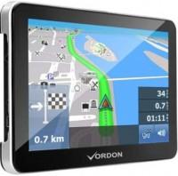 GPS-навигатор VORDON GPS7