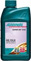 Моторное масло Addinol Super 1045 10W-40 1L