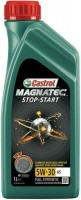 Моторное масло Castrol Magnatec Stop-Start 5W-30 A5 1 л