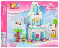 Конструктор JDLT Dream Snow Princess 5278