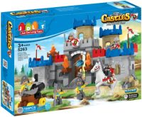 Конструктор JDLT Castles 5263