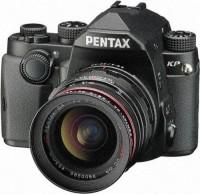 Фотоаппарат Pentax KP kit 20-40