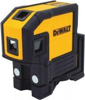 Нивелир / уровень / дальномер DeWALT DW0851 30м, кейс, держатель