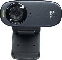 Фото - WEB-камера Logitech HD Webcam C310