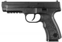 Пневматический пистолет Crosman PSM 45