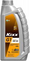 Моторное масло Kixx G1 5W-30 1л