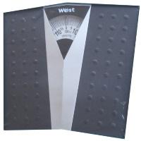 Фото - Весы West WSM121G