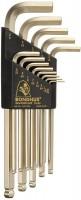Набор инструментов Bondhus 37937