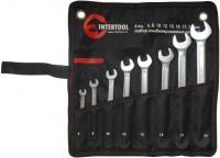 Фото - Набор инструментов Intertool XT-1002