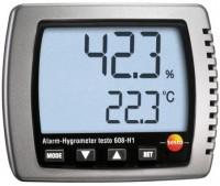 Термометр / барометр Testo 608-H1