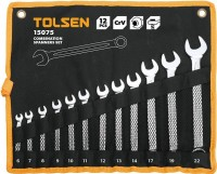 Фото - Набор инструментов Tolsen 15075