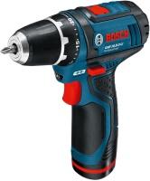 Фото - Дрель/шуруповерт Bosch GSR 10.8-2-LI Professional 0601868122