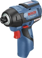Фото - Дрель/шуруповерт Bosch GDR 10.8 V-EC Professional 06019E0002