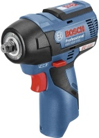 Фото - Дрель/шуруповерт Bosch GDS 10.8 V-EC Professional 06019E0101