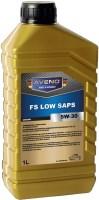 Моторное масло Aveno FS Low SAPS 5W-30 1л