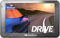 Фото - GPS-навигатор NavRoad Drive