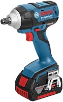 Фото - Дрель/шуруповерт Bosch GDS 18 V-EC 250 Professional 06019D8120