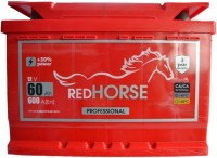 Фото - Автоаккумулятор Red Horse Professional (6CT-92R)