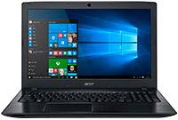 Ноутбук Acer Aspire E5-575