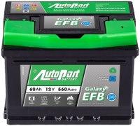 Фото - Автоаккумулятор AutoPart Galaxy EFB (6CT-100R)