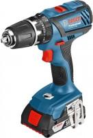 Фото - Дрель/шуруповерт Bosch GSB 18-2-LI Plus Professional 06019E7120